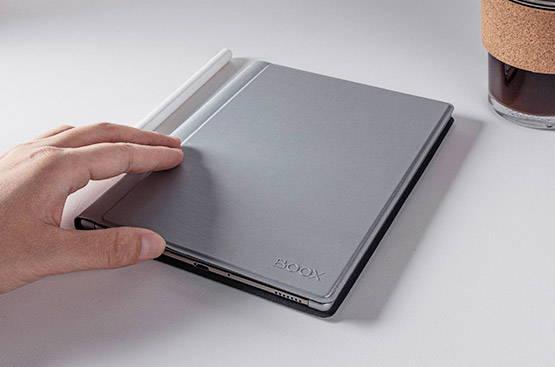 כיסוי מגנטי מקורי לקורא ספרים אלקטבוניים BOOX NOVA AIR